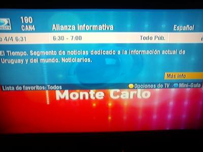 INGRESO DE MONTECARLO  TV(3)