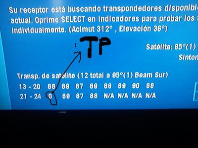 NUEVO TP EN EL GALACY 3C ???